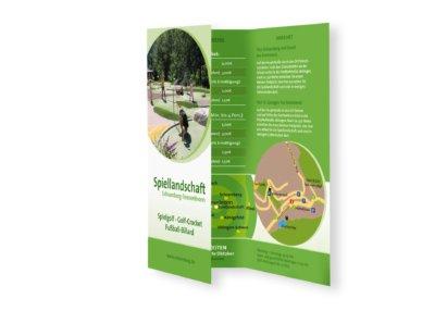 Golfplatz Schramberg-Tennenbronn