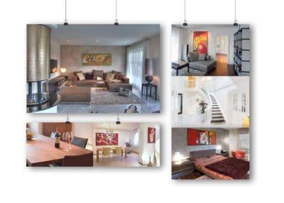 Innen-Architektur-Fotografie