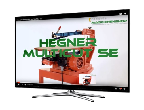 Maschinenshop – Produktvideos