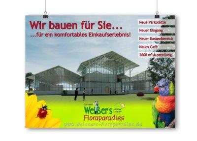 Weisser-Umbau
