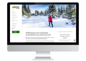 websiteFerienparkTennenbronn